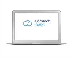 Comarch IBARD ERP Backup 80GB